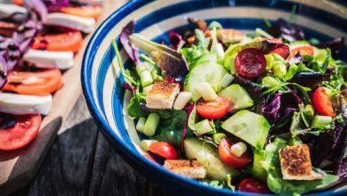 7 quy tắc ăn uống cần ghi nhớ khi thực hiện chế độ Detox kết hợp ăn uống - Kiến Thức Chia Sẻ 5