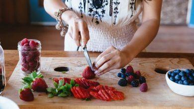 Những loại thực phẩm nên được sử dụng trong chế độ Detox kết hợp ăn uống - Kiến Thức Chia Sẻ 13