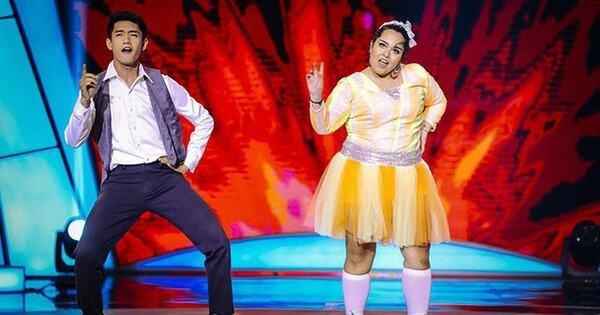Hình Ảnh Nhảy hiện đại, khiêu vũ mang lại lợi ích bất ngờ cho sức khỏe - Kiến Thức Chia Sẻ Kênh Kiến Thức Và Tri Thức