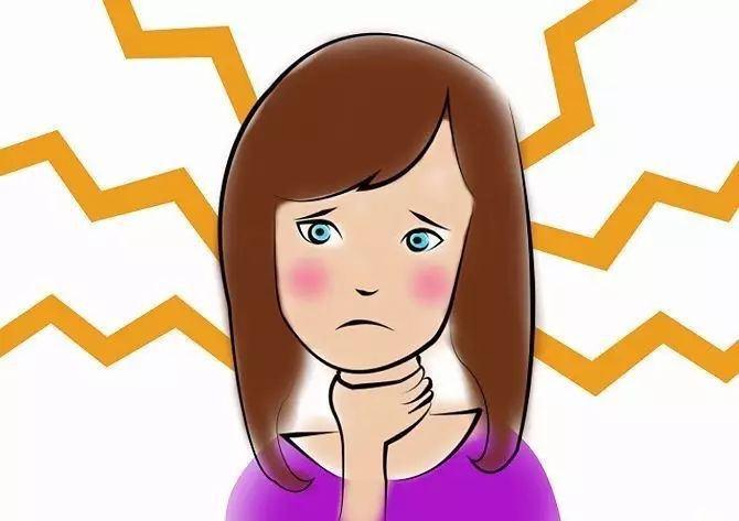 Tuyến giáp gặp vấn đề nếu bạn mắc phải những triệu chứng sau - Ảnh 1.
