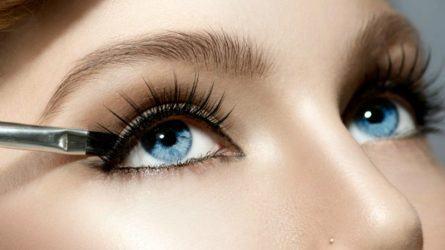"""Hình Ảnh """"Whisper Wings"""" – Cách kẻ mắt sắc sảo mang dáng hình đôi cánh - Làm Đẹp Kênh Kiến Thức Và Tri Thức"""