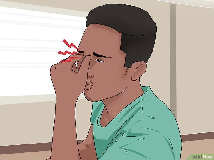 Thường xuyên chảy máu cam có thể là do một số vấn đề sức khỏe sau đây gây ra - Ảnh 3.
