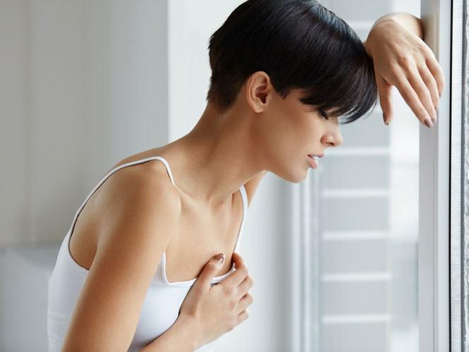 Mặc áo ngực quá chật khiến con gái gặp phải 5 vấn đề sức khỏe tai hại sau đây - Ảnh 4.