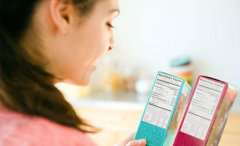 6 mẹo cực đơn giản giúp bạn cắt giảm bớt lượng đường tiêu thụ trong chế độ ăn của mình - Ảnh 2.