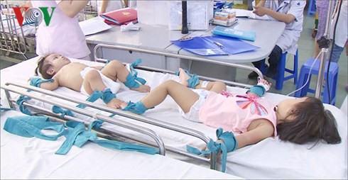Hình Ảnh Bệnh tay chân miệng tăng đột biến, lo ngại bùng phát ở TP HCM - Kiến Thức Chia Sẻ Kênh Kiến Thức Và Tri Thức