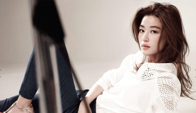 Hình Ảnh Bí quyết giữ gìn thanh xuân của người đẹp không tuổi Jeon Ji Hyun - Làm Đẹp Kênh Kiến Thức Và Tri Thức