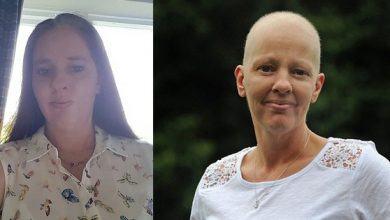 Người phụ nữ 43 tuổi phát hiện ra mình mắc bệnh ung thư vú sau khi giảm 15kg trong 5 tuần - Kiến Thức Chia Sẻ 7