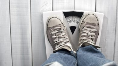 Nếu thấy tăng cân mất kiểm soát thì nguyên nhân có thể là do một số vấn đề sức khỏe sau đây - Kiến Thức Chia Sẻ 9