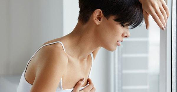 Mặc áo ngực quá chật khiến con gái gặp phải 5 vấn đề sức khỏe tai hại sau đây - Kiến Thức Chia Sẻ 1