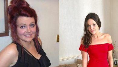 Cô gái người Anh từng sở hữu số cân nặng tới cả trăm ký có cách giảm cân tuyệt vời - Kiến Thức Chia Sẻ 2