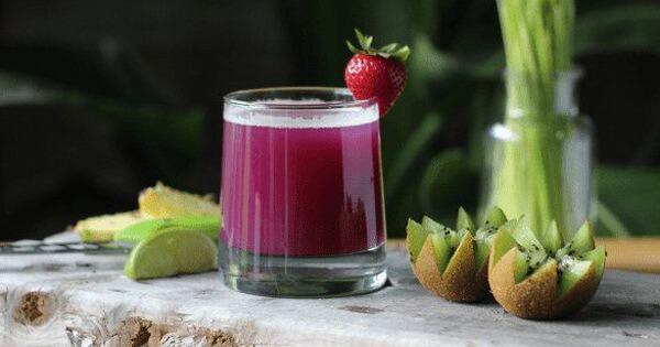Ai muốn khỏe đẹp từ trong ra ngoài thì nên uống ngay - Kiến Thức Chia Sẻ 19