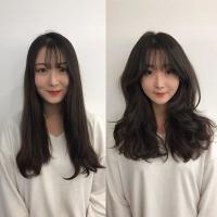 Top 13 Kiểu tóc đẹp before/after mà khi xem xong bạn chỉ muốn đi làm tóc ngay