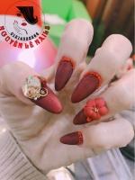 Top 4 Tiệm làm nail đẹp và chất lượng nhất Hội An
