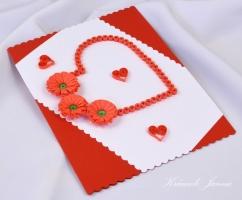 Top 5 Cách làm thiệp Valentine handmade dành tặng bạn gái, bạn trai