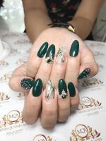 Top 6 Tiệm làm nail đẹp và chất lượng nhất Thái Bình