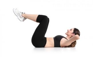 Top 9 Bài tập giảm mỡ bụng hiệu quả nhất tại nhà