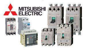 Tại sao nên chọn thiết bị điện của thương hiệu Mitsubishi? 1